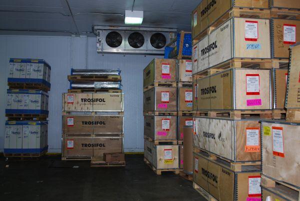 Rancho Cold Storage Facilities